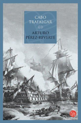 9788466319393: Cabo Trafalgar (Bolsillo / Edición especial en tapa dura)