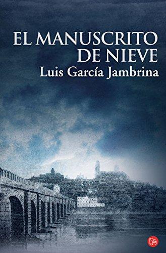 9788466319454: El Manuscrito de Nieve Fg (FORMATO GRANDE)