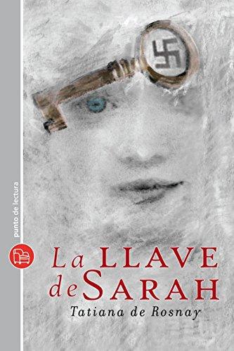 9788466319461: La llave de Sarah