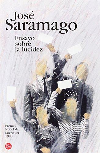 9788466319591: Ensayo sobre la lucidez (Narrativa (Punto de Lectura)) (Spanish Edition)