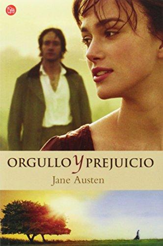 9788466319652: ORGULLO Y PREJUICIO FG (Bolsillo (suma De Letras))