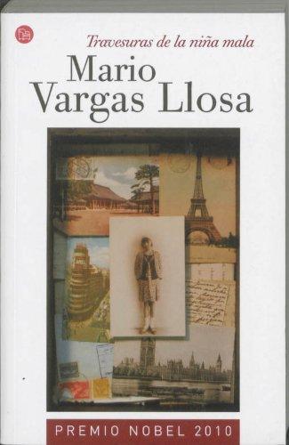 9788466319935: Travesuras de la ni�a mala (Narrativa (Punto de Lectura)) (Spanish Edition)