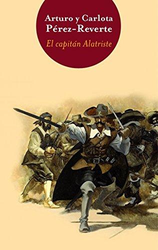 9788466320016: El capitán Alatriste / BIGBOOKS: Las aventuras del capitán Alatriste I
