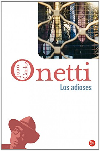 9788466320115: Los adioses/ The Goodbyes (Narrativa (Punto de Lectura)) (Spanish Edition)