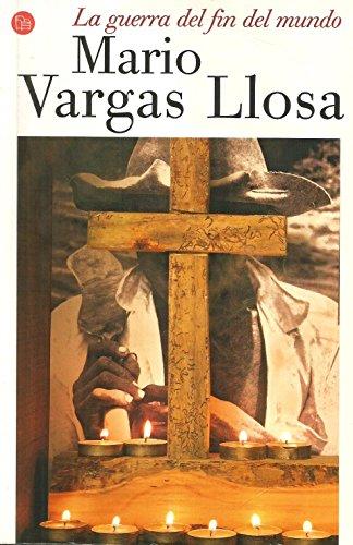 9788466320146: La guerra del fin del mundo (Narrativa (Punto de Lectura)) (Spanish Edition)