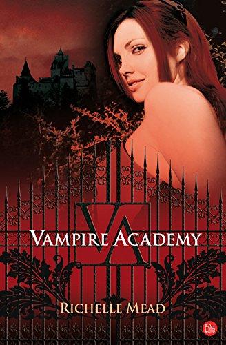 VAMPIRE ACADEMY BOLSILLO (VAMPIRE ACADEMY 01): RICHELLE MEAD,