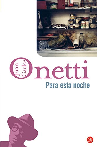 9788466320252: Para esta noche (Spanish Edition)