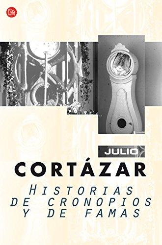 9788466320290: Historias de cronopios y de famas (Narrativa) (Spanish Edition)