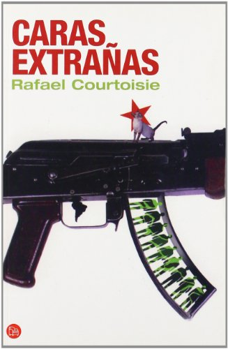 9788466320412: Caras Extranas (Spanish Edition)