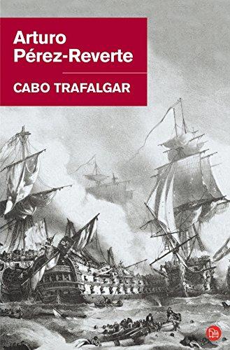 9788466320610: Cabo Trafalgar (Bolsillo) (FORMATO GRANDE)