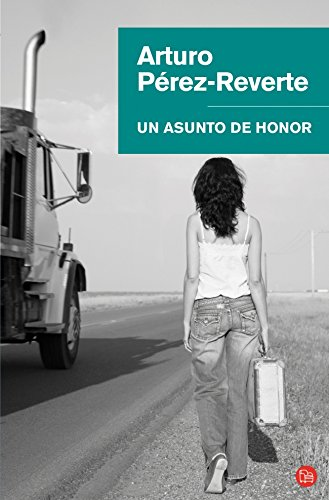 9788466320658: Un Asunto de Honor. (Cachito): A Matter of Honor (Cachito) (Spanish Edition)