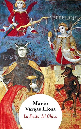 9788466320665: La fiesta del chivo (big books)