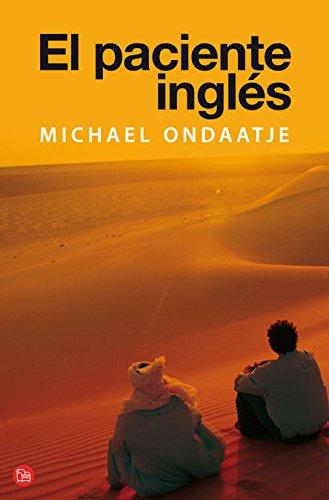 9788466320740: El paciente ingles / The English Patient (Narrativa (Punto de Lectura)) (Spanish Edition)