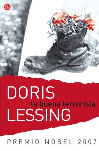 9788466320818: La buena terrorista (Narrativa (Punto de Lectura)) (Spanish Edition)