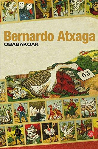 9788466320924: Obabakoak (FORMATO GRANDE)