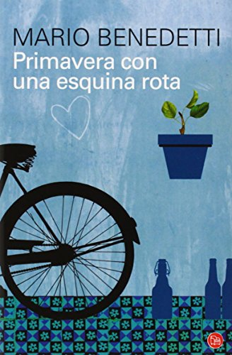 9788466321044: Primavera con una esquina rota (Spanish Edition)