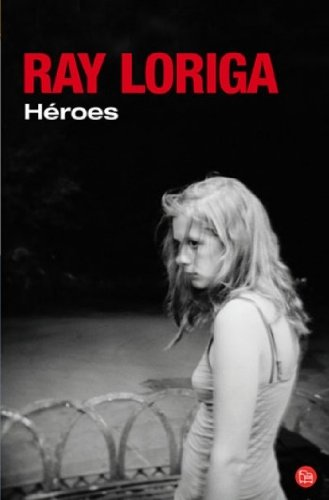 9788466321259: HEROES FG (Narrativa Española)