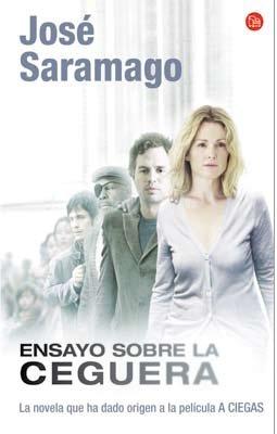9788466321495: Ensayo sobre la ceguera / Blindness (MTI) (Spanish Edition)