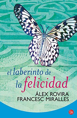 9788466321549: EL LABERINTO DE LA FELICIDAD FG (FORMATO GRANDE)