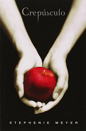 9788466321570: Crepusculo (Spanish Edition)