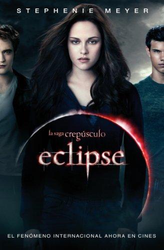 9788466321594: Eclipse (FORMATO GRANDE)