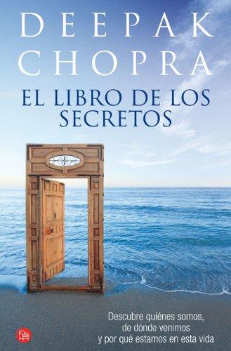 El libro de los secretos - Deepak Chopra