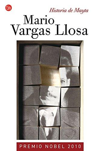 9788466321983: Historia de Mayta / Real Life of Alejandro Mayta