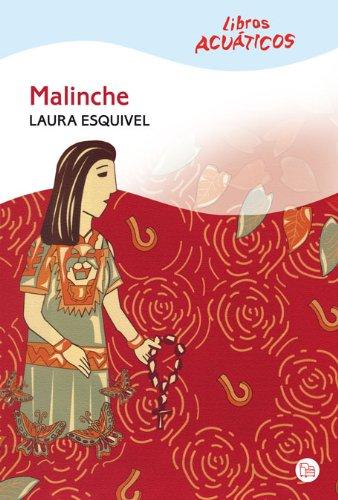 9788466322010: Malinche