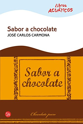 9788466322058: SABOR A CHOCOLATE (ACUATICO) CV08 (Libros Acuaticos)