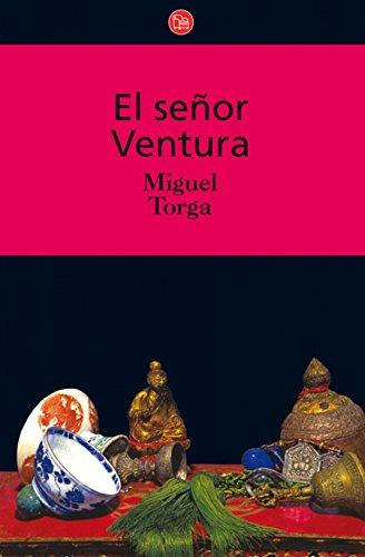 9788466322126: EL SEÑOR VENTURA FG CL