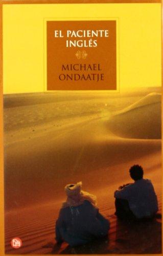 9788466322232: EL PACIENTE INGLES TD 08 (Punto Lectura Navidad 2008)