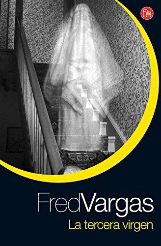 9788466322522: La tercera virgen (Spanish Edition)