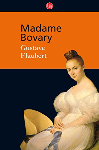 9788466322560: MADAME BOVARY FG CL (GUSTAVE FLAUBERT) (FORMATO GRANDE)