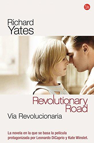 9788466322621: Via Revolucionaria/ Revolutionary Road (Spanish Edition)