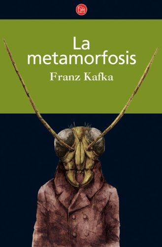 9788466322799: LA METAMORFOSIS FG CL (KAFKA) (FORMATO GRANDE)