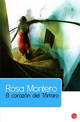 9788466322867: El corazon del Tartaro / The Heart of the Tartar (Spanish Edition) (Narrativa (Punto de Lectura))