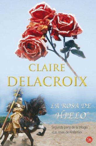La rosa de hielo (8466323066) by Claire Delacroix