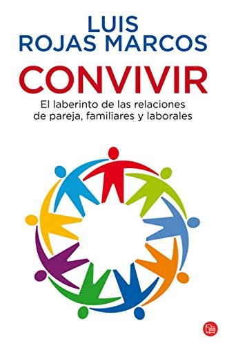 Convivir / Living Together, Working Together (Spanish: Luis Rojas Marcos