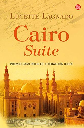 9788466323208: CAIRO SUITE FG (Narrativa Extranjera)