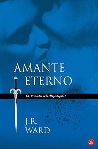 AMANTE ETERNO FG (FORMATO GRANDE): WARD,J. R.