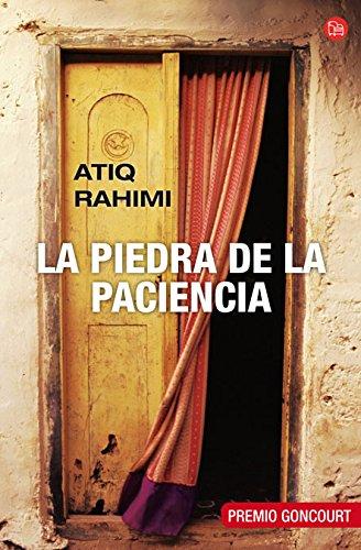 9788466323253: LA PIEDRA DE LA PACIENCIA FG (FORMATO GRANDE)