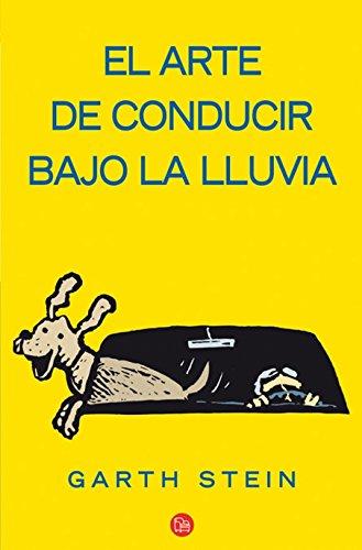 9788466323314: EL ARTE DE CONDUCIR BAJO LA LLUVIA FG (FORMATO GRANDE)