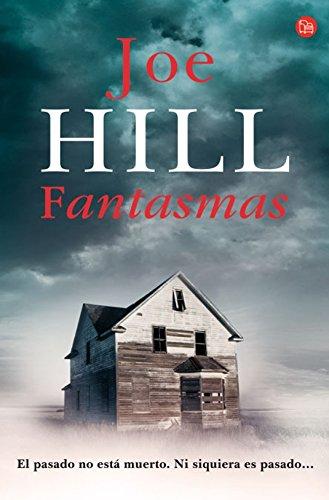 9788466323338: Fantasmas (Narrativa (Punto de Lectura)) (Spanish Edition)