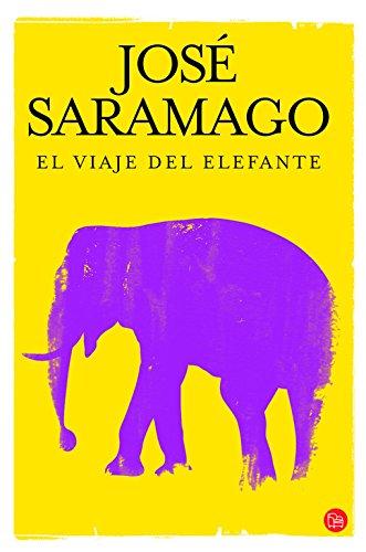 9788466323420: El viaje del elefante (FORMATO GRANDE)