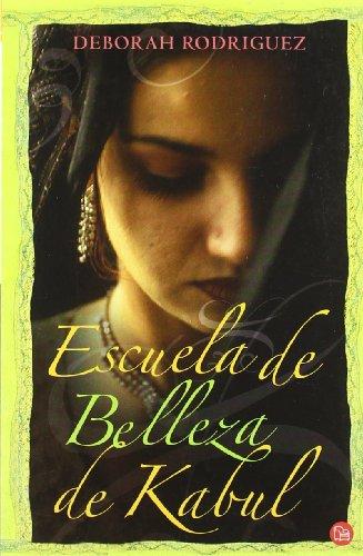 9788466323499: ESCUELA DE BELLEZA DE KABUL FG (Narrativa Extranjera)
