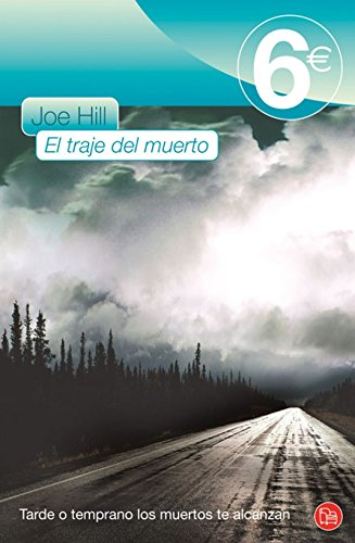 9788466323574: EL TRAJE DEL MUERTO