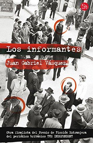 9788466323710: Los Informantes (Spanish Edition)