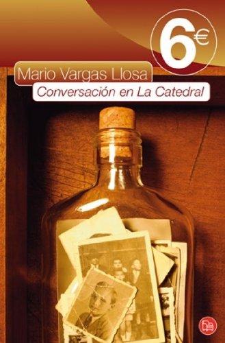 9788466323772: CONVERSACION EN LA CATEDRAL 6 10 FG
