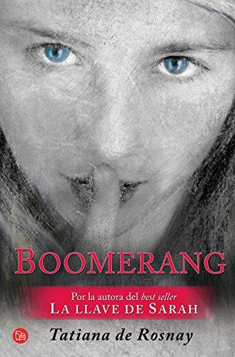 Boomerang (Narrativa (Punto de Lectura)) (Spanish Edition): de Rosnay, Tatiana