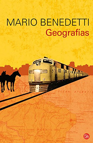 9788466323925: Geografias / Geographies (Spanish Edition) (Narrativa)
